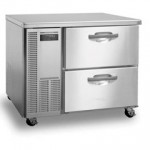 Hoshizaki HURF40AD Undercounter Freezer with Drawers